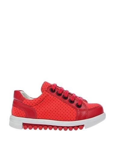 Funky Rocks Spor Ayakkabı Kırmızı